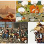 Osmanlı Dönemine Ait 11 İlginç Yasak