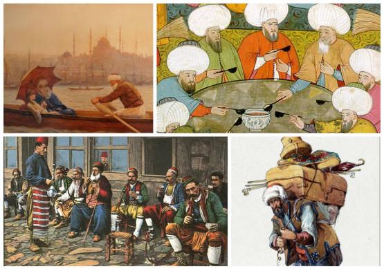 osmanli donemine ait 11 ilginc yasak