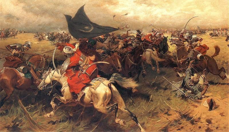 sanli osmanli tarihinin en onemli 10 savasi 1