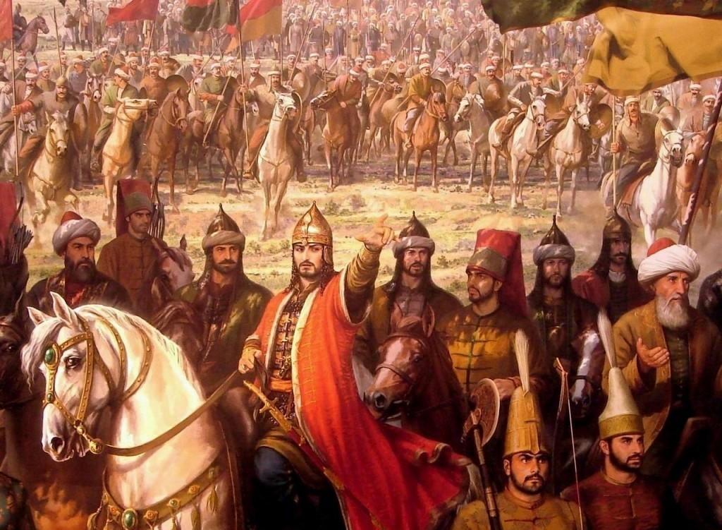 sanli osmanli tarihinin en onemli 10 savasi 10