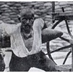 Seyit Onbaşı'nın Arkadasındaki Asker: Niğdeli Ali