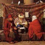 Kuka ve Kuka Tesbihin Osmanlı'daki Yeri